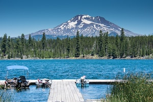 Bend Property Management Area Info